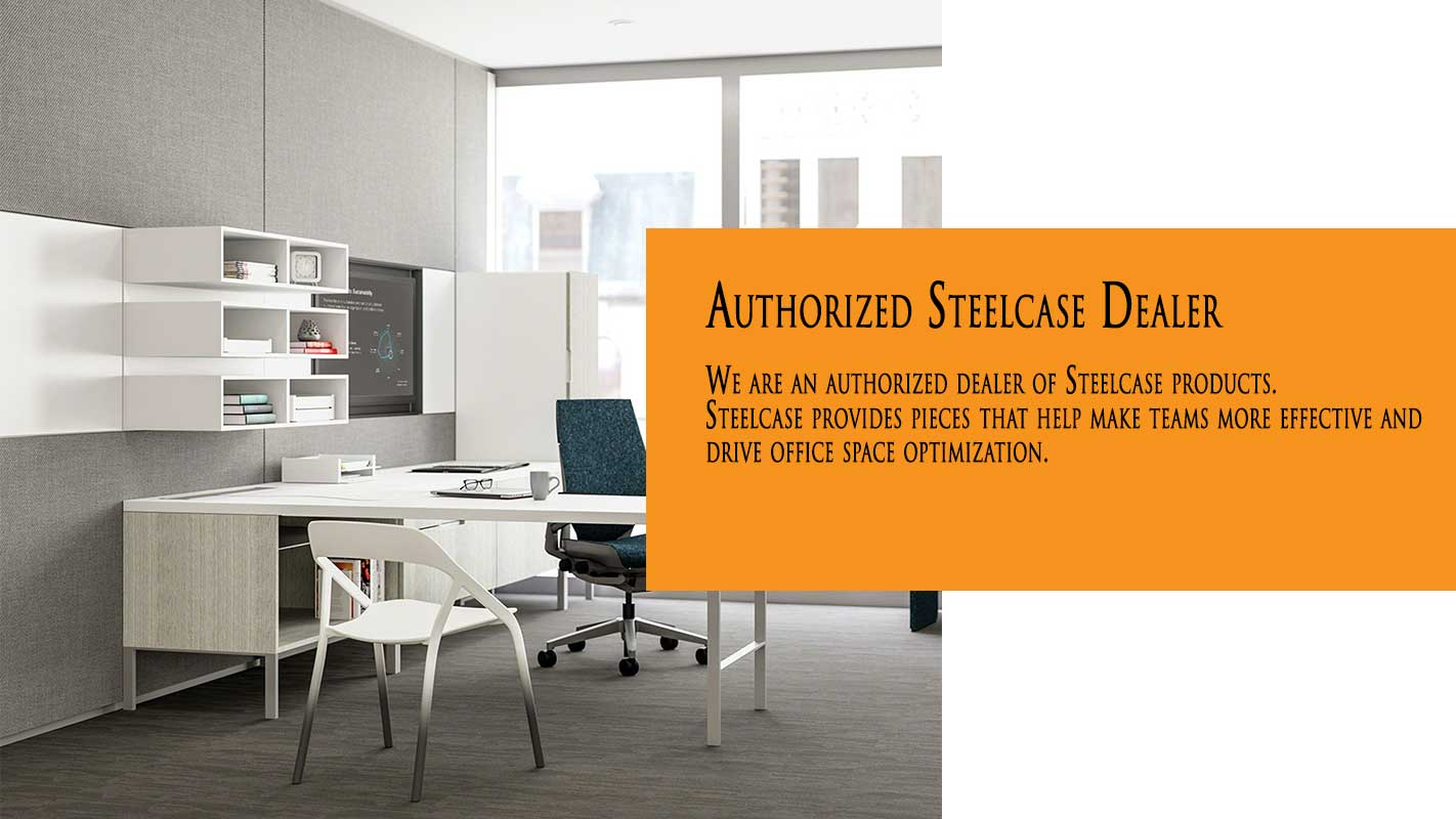 Products Page Steelcase Partners