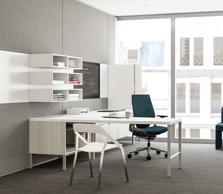 Office Furniture Mayline Office Furniture Dealers
